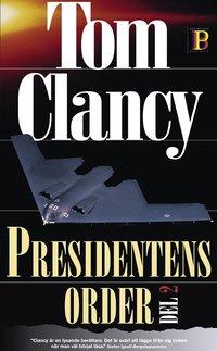Presidentens Order Del 2 (pocket)