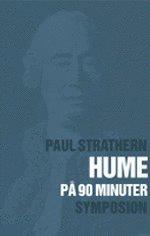 Hume (1711-76) p� nittio minuter (h�ftad)