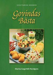 Govindas bästa : vegetarisk kokbok