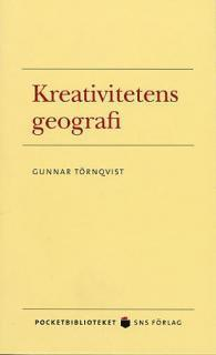 Kreativitetens geografi (pocket)