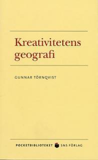 Kreativitetens geografi (pocket)
