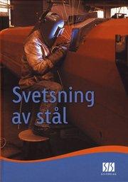 Svetsning av stål