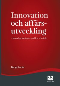 Innovation och aff�rsutveckling (h�ftad)