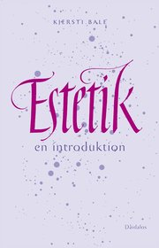 Estetik : en introduktion