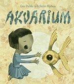Akvarium (inbunden)