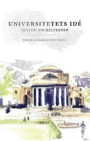 Universitetets idé : sexton nyckeltexter