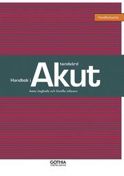 Handbok i akuttandvård