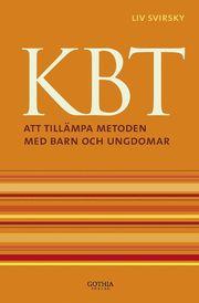 KBT : att tillämpa metoden med barn och ungdomar