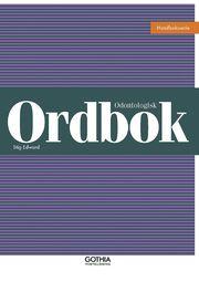 Odontologisk ordbok