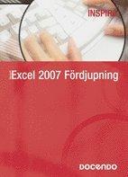 Excel 2007 : fördjupning