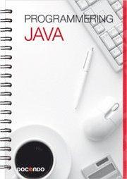 Programmering Java