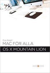 Mac för alla : OS X Mountain Lion