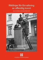 Riktlinjer för förvaltning av offentlig konst