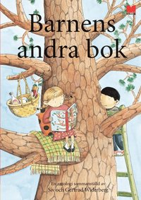 Barnens Andra Bok : En Antologi (inbunden)