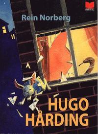 Hugo H�rding (h�ftad)