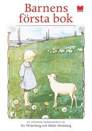 Barnens första bok (inbunden)