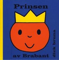 Prinsen av Brabant (inbunden)