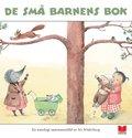 De sm� barnens bok : en antologi sammanst�lld av Siv Widerberg