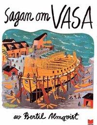 Sagan om Vasa (inbunden)