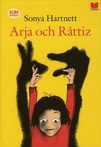 Arja och R�ttiz (h�ftad)