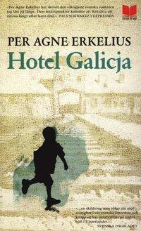 Hotel Galicja (pocket)
