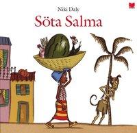 S�ta Salma (inbunden)