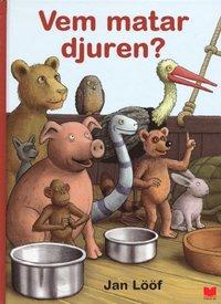 Vem matar djuren? (inbunden)