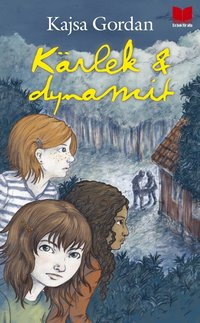 K�rlek & dynamit (pocket)