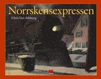 Norrskensexpressen (inbunden)