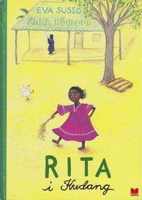 Rita i Kudang (inbunden)