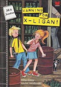 Varning f�r X-ligan (pocket)