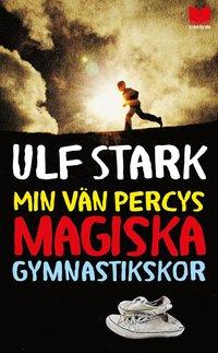 Min v�n Percys magiska gymnastikskor (pocket)