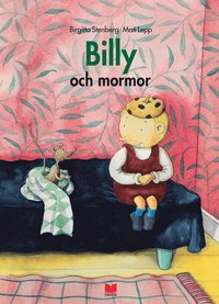 Billy och mormor (pocket)