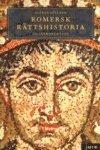 Romersk rättshistoria : en introduktion
