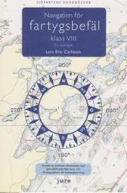 Navigation för fartygsbefäl klass VIII