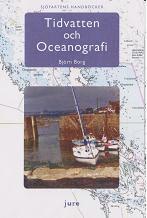 Tidvatten med höjd- och strömberäkningar och oceanografi för sjöfarare