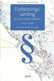 Författningssamling för den svenska sjöfarten