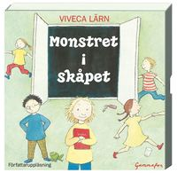 Monstret i sk�pet (mp3-bok)