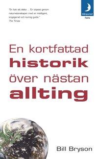 En kortfattad historik �ver n�stan allting (pocket)