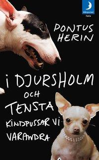I Djursholm och Tensta kindpussar vi varandra (pocket)