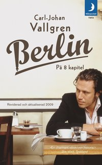 Berlin p� 8 kapitel (pocket)