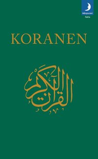 Koranen (pocket)