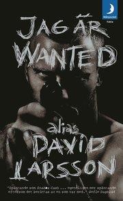 Jag är Wanted (pocket)
