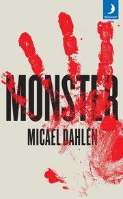 Bokomslag Monster (pocket)