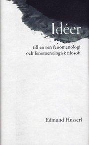 Idéer till en ren fenomenologi och fenomenologisk filosofi