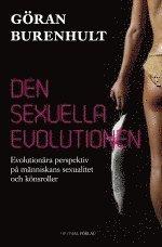 Den sexuella evolutionen (inbunden)