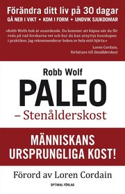 Paleo – stenålderskost