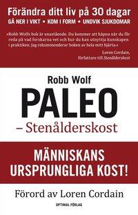 Paleo - sten�lderskost (h�ftad)