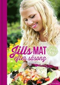 Jills mat efter s�song (inbunden)