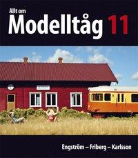 Allt om Modellt�g 11 (h�ftad)